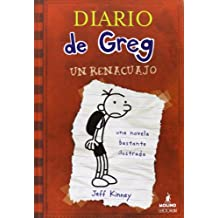 Diario de Greg: Un Renacuajo