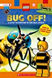Bug Off! (LEGO Nonfiction)