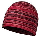 Buff Erwachsene Mütze Polar, Picus Red Samba, One Size