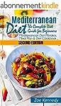 Mediterranean Diet: The Complete Diet...