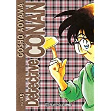 Detective Conan nº 15 (Nueva edición) (Detective Conan Nueva Edicion)
