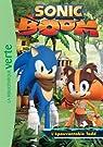 Sonic Boom, tome 4 : L'épouvantable Todd par Sega
