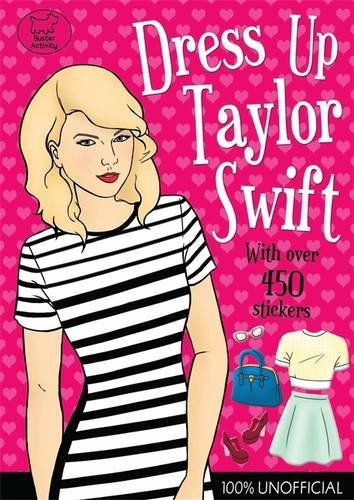 Dress Up Taylor Swift: 100% Unofficial