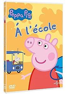 "Afficher ""Peppa Pig A l'école n° Volume 1 Peppa Pig"""