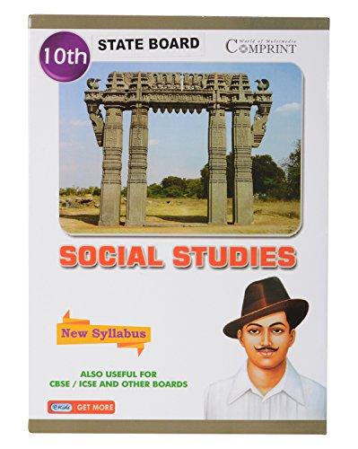 Comprint Social, Class 10 (1 DVD)