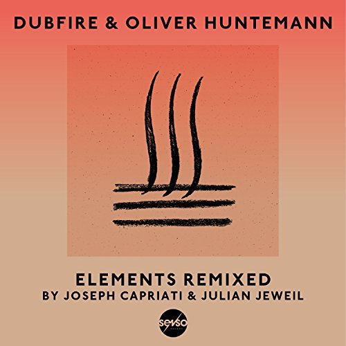 Fuego (Julian Jeweil Remix)