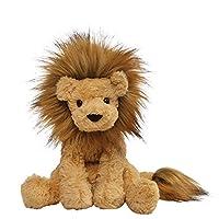 "GUND 4059961"" Cozys Lion Plush Toy, Small"