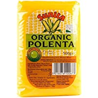 Sunita | Polenta - organic | 5 x 500g