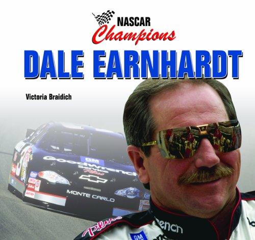 Dale Earnhardt (Nascar Champions) -