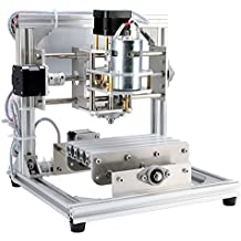 TopDirect CNC Router Machine DIY CNC Engraving Machine with 3 Axis PCB Acrylic Wood Carving Milling Engraver Machine