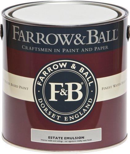 Farrow & Ball Estate Emulsion 2,5 Liter - OXFORD STONE No. 264