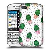 Head Case Designs Muster Kaktus Drucke Ruckseite Hülle