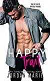 Happy Trail by Jordan Marie front cover