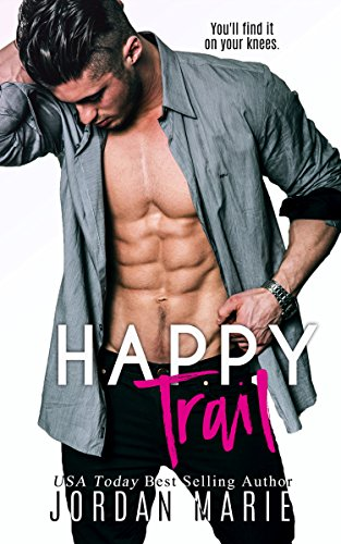Happy Trail (Lucas Brothers Book 3) (English Edition) Jordan Marie