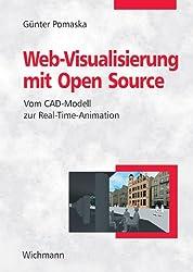 Web-Visualisierung mit Open Source: Vom CAD-Modell zur Real-Time Animation