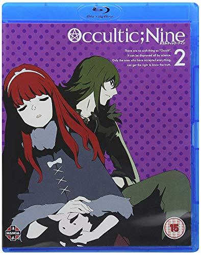Vol. 2 [Blu-ray]