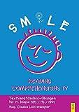 Smile 4 - Reading Comprehensions: Textverständnis-Übungen für die 4. Klasse AHS/HS/NMS