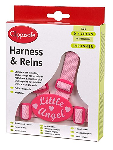 Preisvergleich Produktbild Clippasafe Schutzgurt - Kleiner Engel