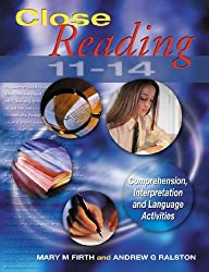 Close Reading 11-14