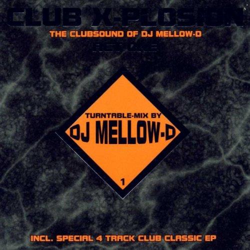 Club X-Plosion 1