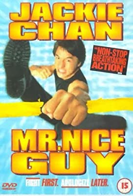 Mr. Nice Guy [DVD] [1998] by Jackie Chan
