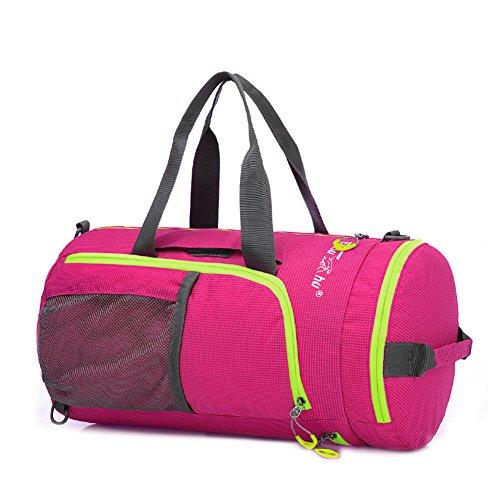 echofun-waterproof-nylon-duffel-bag-foldable-travel-luggage-barrel-gym-bag-holdall-sports-drybag-pac