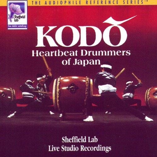 Heartbeat Drummers of Japan