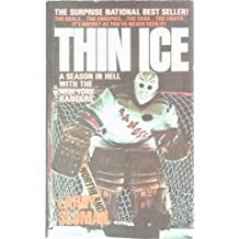 Thin Ice: A Season in Hell With the New York Rangers