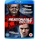 Reasonable Doubt - Blu Ray