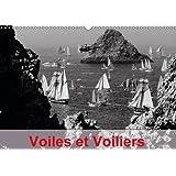 Voiles et Voiliers 2016: Les Grands Voiliers Possedent un Charme Irresistible et une Allure Fascinante