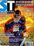 Telecharger Livres ATARI ST MAGAZINE No 58 du 01 02 1992 TRANSFERT DE DONNEES PROGRAMMATION GFA LES MONTAGNES FRACTALES INITIATION A ST LES JEUX MICROPROSE GOLF POWERMONGER WWI (PDF,EPUB,MOBI) gratuits en Francaise
