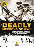 Deadly Missions of WWII (3-Disc Box Set) [DVD]