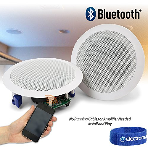 bose bluetooth ceiling speaker system