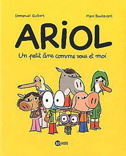 """<a href=""""/node/2798"""">Ariol 1 : Un petit âne comme vous et moi</a>"""