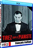 Tirez sur le pianiste [Blu-ray]