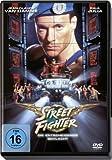 Street Fighter - William A. Fraker