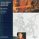 Lyrik und Musik aus der Zeit des Barock