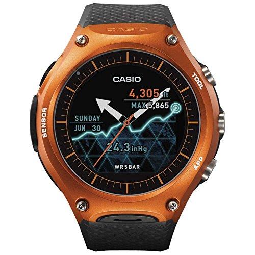 Bestseller Outdoor Smartwatch: Casio WSD-F10