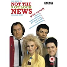 The Best of Not the 9 O'Clock News - Volume 1