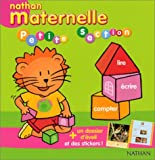 Maternelle petite section