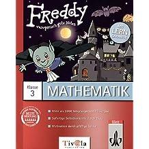 Freddy Klasse 3 - Mathematik