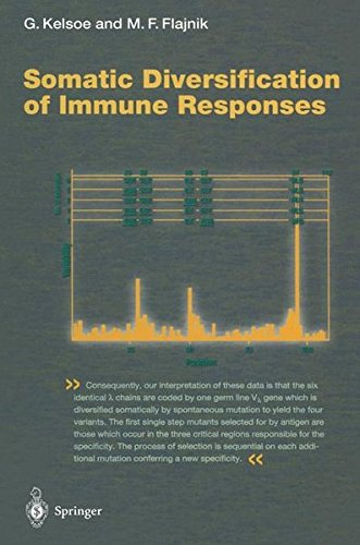 Somatic Diversification of Immune Responses (Current Topics in Microbiology and Immunology (229))