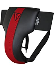 RDX MMA Boxe Coquille Suspensoir Anatomique Slip Sport Coquilles Protection
