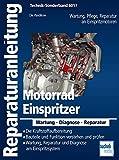 Motorrad Einspritzer (Reparaturanleitungen)