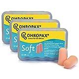 Ohropax Soft Schaumstoff Ohrstöpsel 10Stück
