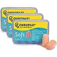 Ohropax Soft Schaumstoff Ohrstöpsel 10Stück preisvergleich bei billige-tabletten.eu
