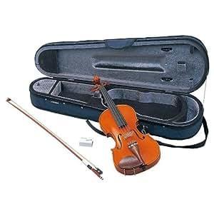 YAMAHA VIOLON YAMAHA V5SA 3/4 Violon Violon acoustique Violon 3/4