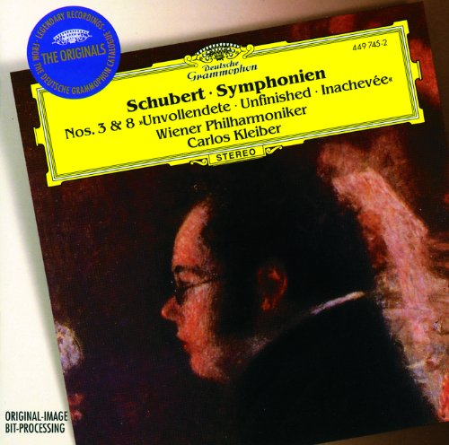 Schubert: Symphony No.3 In D, ...