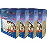 Schreiner Shirataki Fit Pasta - Pack De 4 x 390 gr - Total: 1530 gr