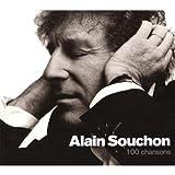 100 Chansons : Alain Souchon (Coffret 5 CD)